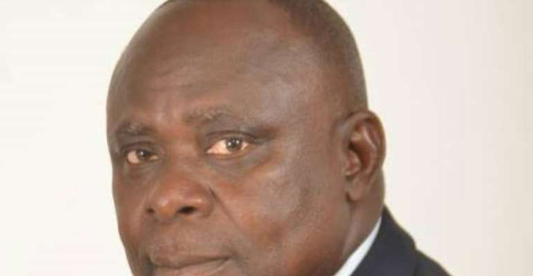Fair Wages & Salaries Commission Gets New CEO