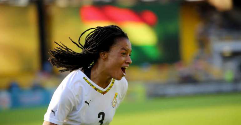 Iceland-Based Defender Linda Eshun Joins Black Queens Camp Ahead Of AWCON