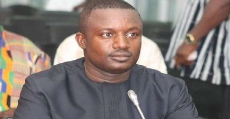 PDS Saga: Lost Of Confidence In Ghana Led To Loss Of Ghc190m — John Jinapor