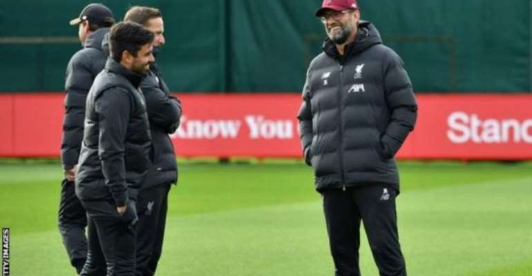 We Must Improve Away In Europe, Says Klopp As Salah Returns