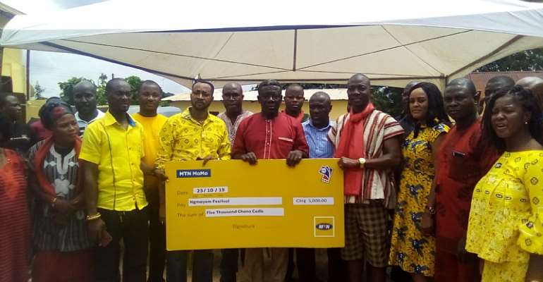 It's Our Responsibility To Support Our Loyal Customers – MTN