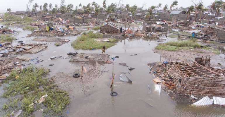 Workshop On Climate Resilient Reconstruction Post Cyclone Idai Set For Harare