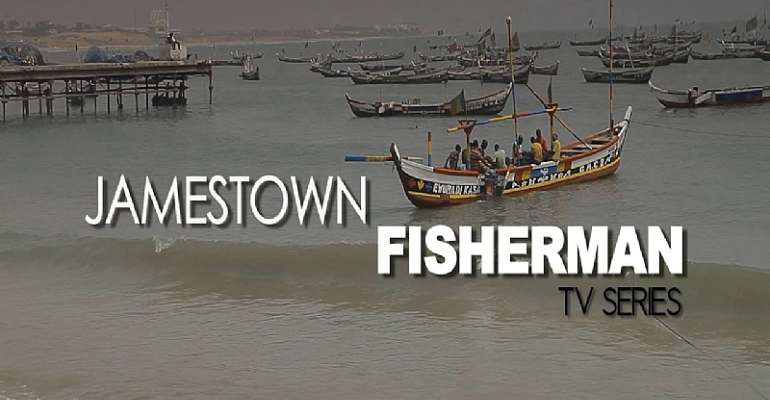 'JAMESTOWN FISHERMAN' Gets 5 Nominations For NELAS Awards