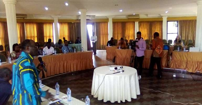 Civic Response Deepens Efforts In The Implementation Of Voluntary Partnership Agreement