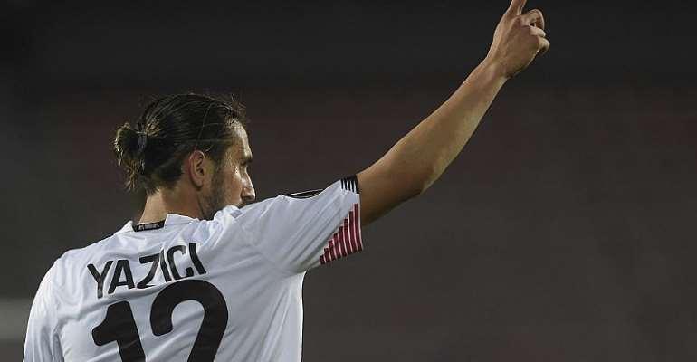 Europa League: Lille spank Sparta Prague while Bayer Leverkusen mash up Nice