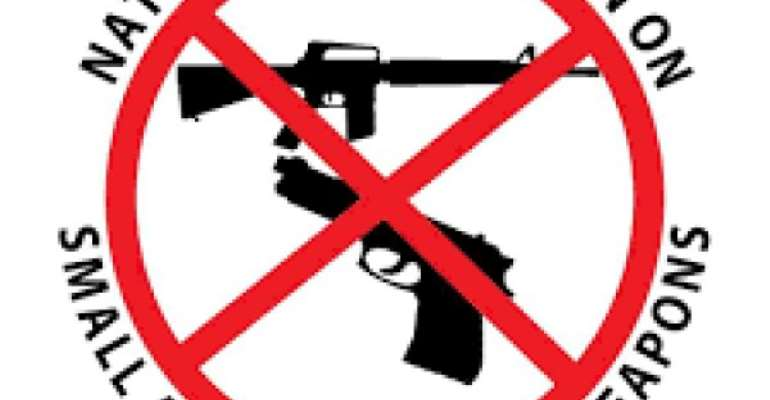 Election 2020: Small Arms Commission Calls For Security Alertness At Guns 'Hotspots'