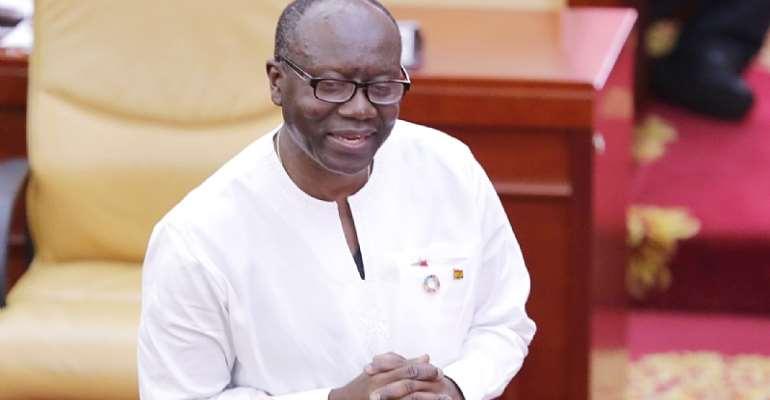 Finance Minister To Present 1st Quarter Budget For 2021 Next Week