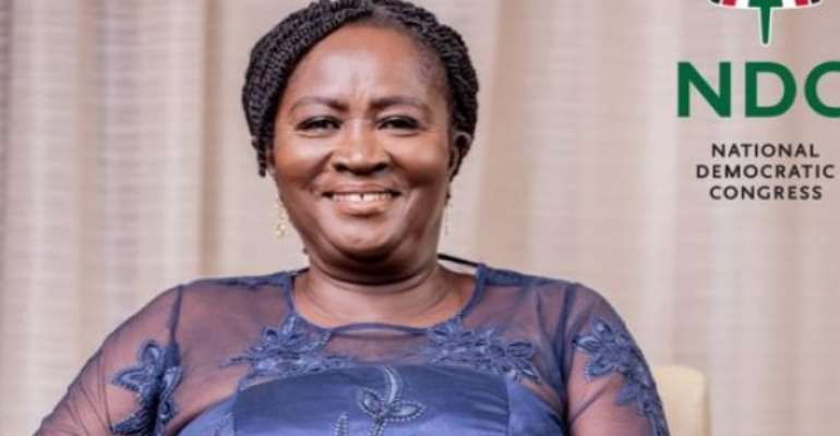 Ghana Faces Grim Socio-Economic Future — Naana Jane
