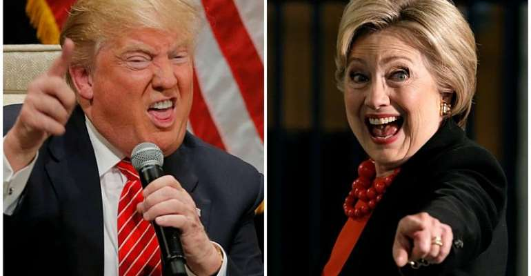 Clinton's Campaign Of Firepower Is Losing The 2016 Election Against Trump's Guerrilla Tactics