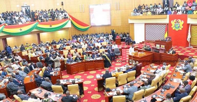 The Ghana-Aker Energy Oil Deal Stinks to the High Heavens