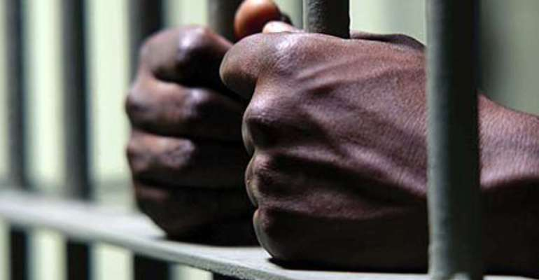 Court Jails 3 Robbers 69-Years