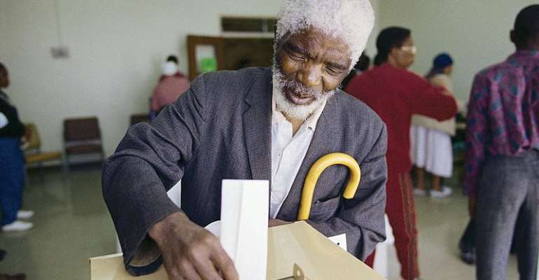 The State Of African Elections In 2018