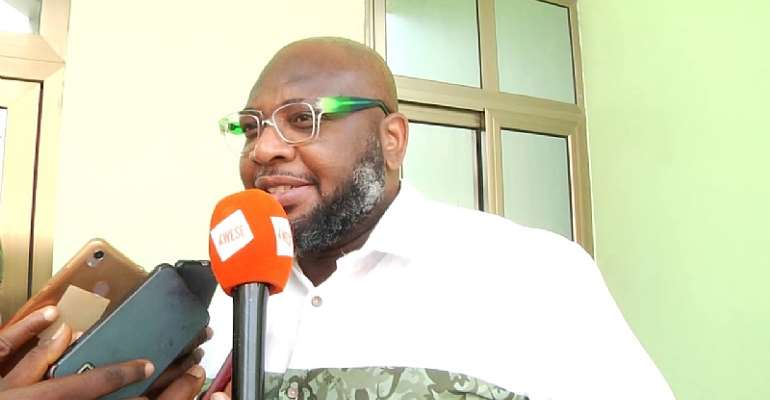 GFA Elections: New Constituent Bodies Must Not Be Allowed To Vote - Randy Abbey