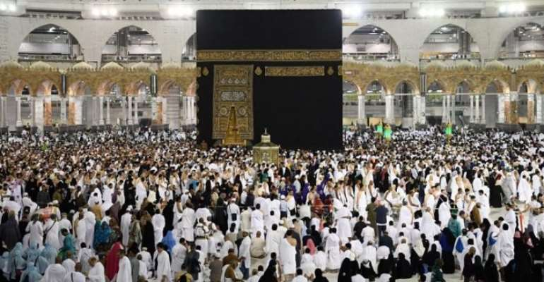 Coalition Of Muslim NGO Lauds NAHCON For Relocating To Hajj House