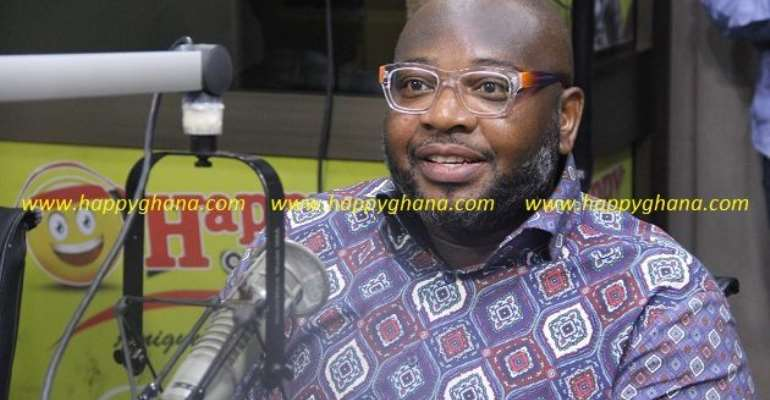 GFA Elections: Randy Abbey Reveals Decision To Contest For Ghana FA Executive Council Position