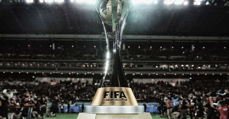 FIFA Club World Cup: China Unanimously Appointed As Hosts Of Revised Competition In 2021