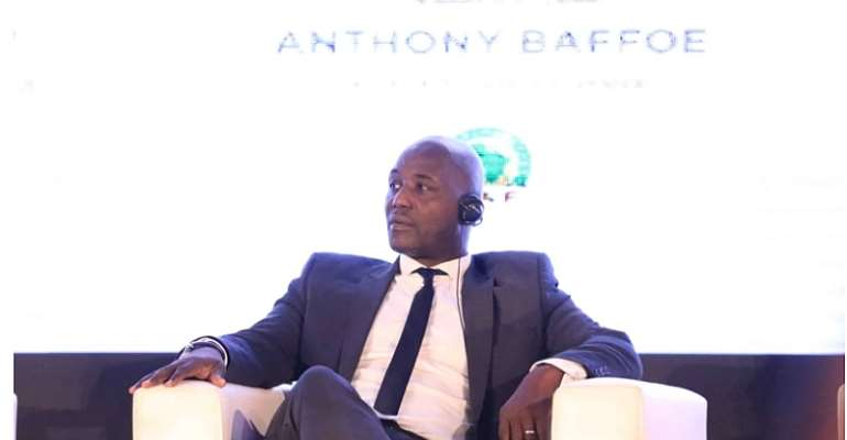 Football Challenges In Africa Among Topics Discussed At AIAF Congress In Cairo