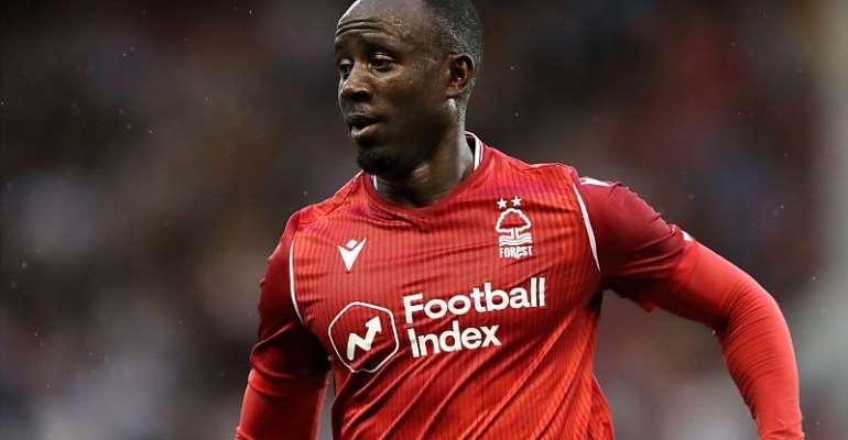 Albert Adomah Eyes Premier League Qualification With Nottingham Forest