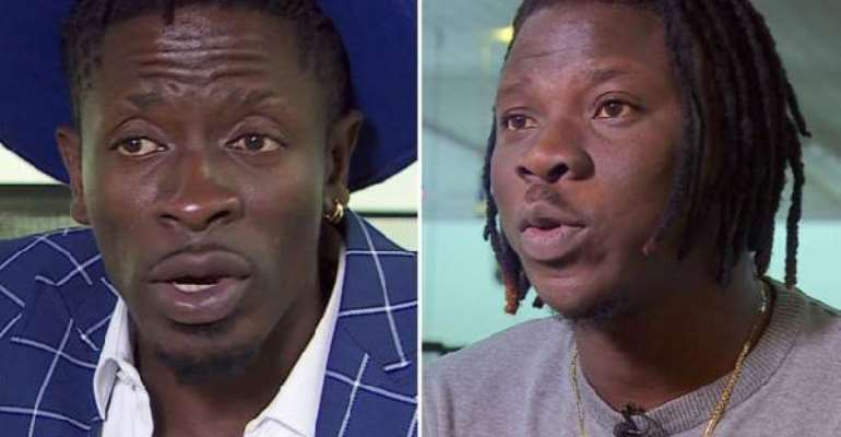 Judge Wows To Arrest Shatta Wale For Skipping Court Next Time