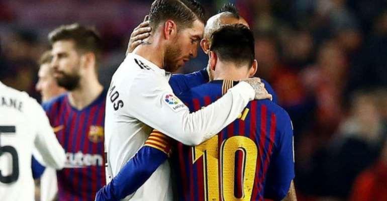 La Liga Considers Legal Action Over New El Clasico Date