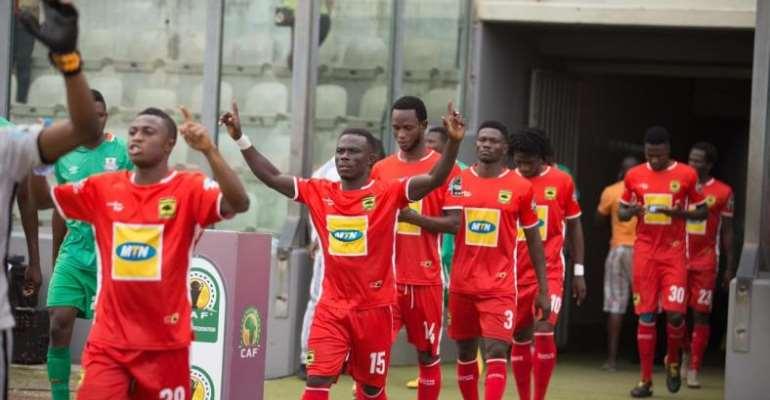 CAF CC: Yahaya Mohammed Cautions Kotoko Ahead Of San Pedro Clash