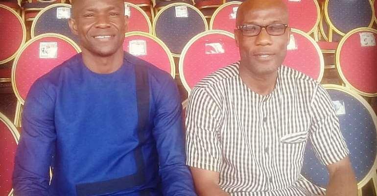 GFA Elections: Liberia FA Send Goodwill Message To GFA, NC