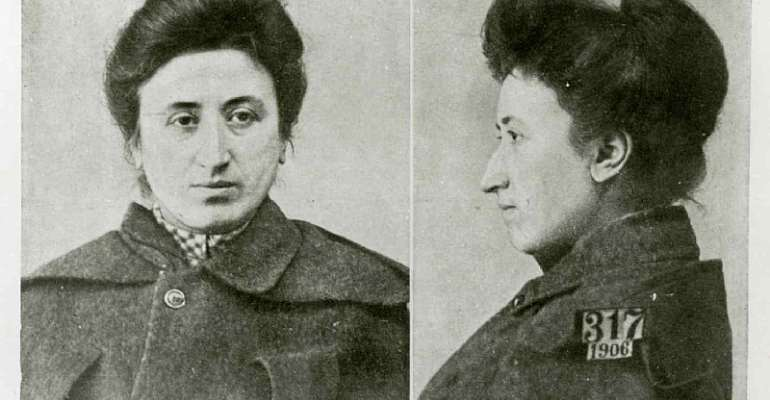 Rosa Luxemburg Remembered