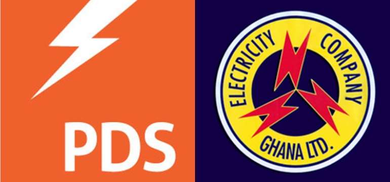 Power: PDS, Ghana & Geopolitical Fraud