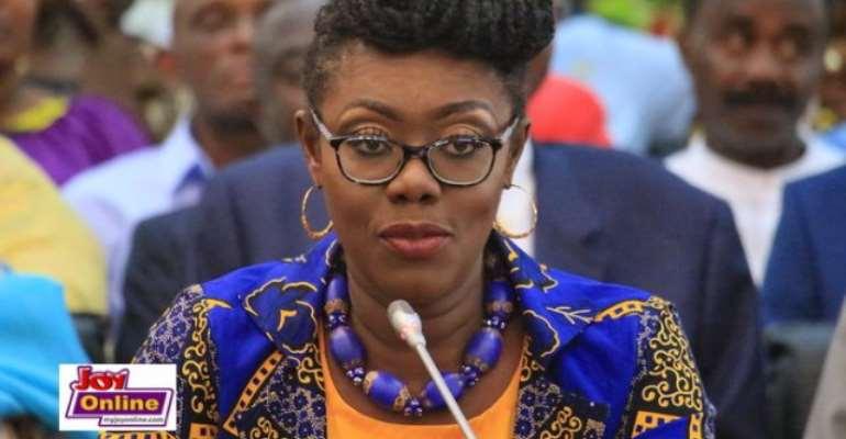Outspoken Women Are Not Arrogant — Ursula Owusu