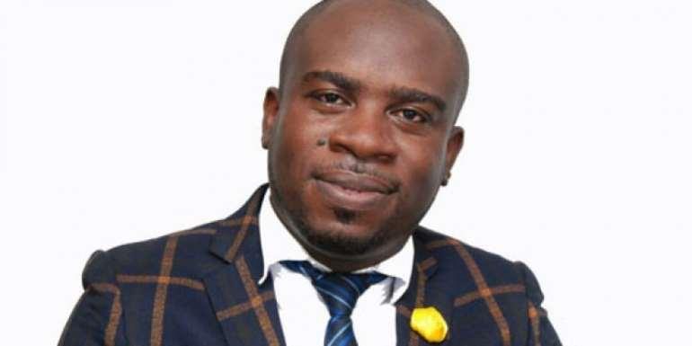 Raphael Nyarkotey Obu, RND, PhD