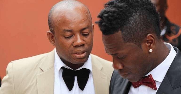 GFA Election: Asamoah Gyan Salutes Anim Addo After Winning 'EXCO' Slot