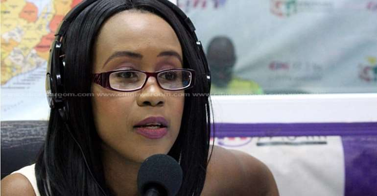 Why Ghana Is Ready For A Female GFA President - Amanda Clinton