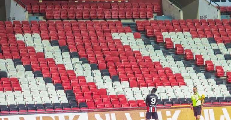 Watch Edwin Gyasi's Superb Debut Goal In Samsunspor Big Win Against Ankara Keçiörengücü [Video]