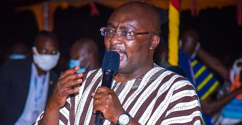Gov't Won't Use Taxpayers Money To Pay Customers Of '419 Menzgold' – Bawumia