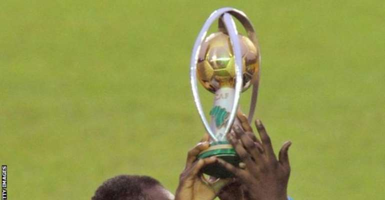 Egypt Yet To Notify CAF Of Intended CHAN Withdrawal