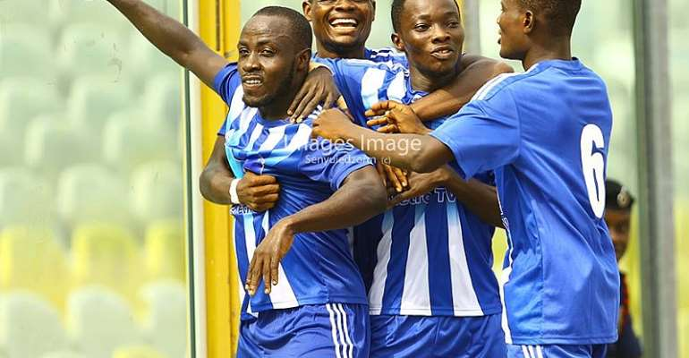 Great Olympics Still Relegated Despite Winning Protest Against Hearts of Oak