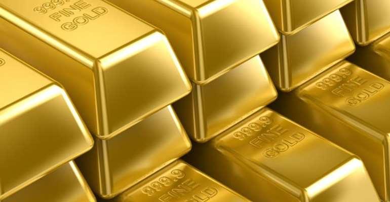 Gold Hits 2-Week High On Weak U.S. Data