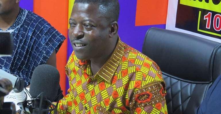 Bantama MP Praises Akufo-Addo For Free SHS