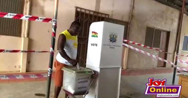 Applications For Votes Transfer, Proxy Voting Opens
