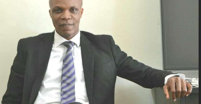 Earl Ankrah Misleading The Public About Lecturers' Demands — TUTAG