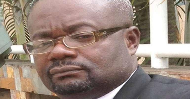 I Will Become President In Ghana Before I Die – Kofi Akpaloo