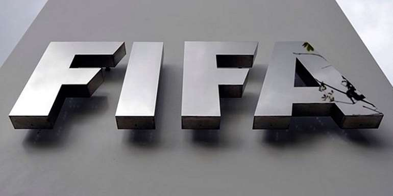 FIFA Impressed With Ghana FA Elections