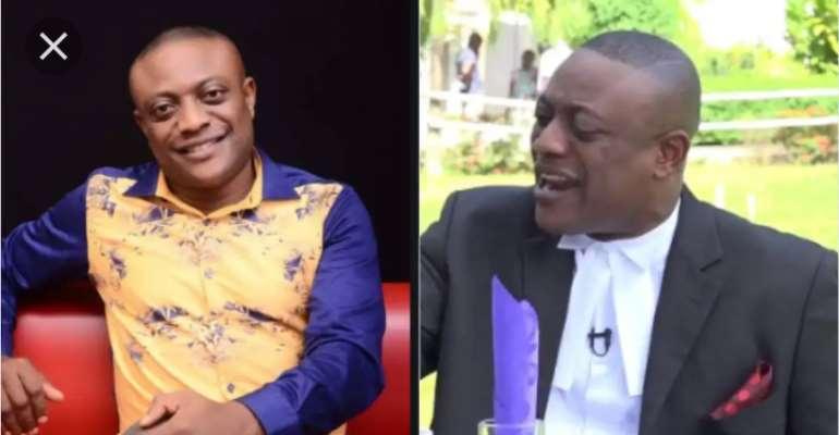 Sue Sammy Gyamfi — Maurice Ampaw To Akufo-Addo's Daughters Saying 'Konadu And Lordina Had NGOs, Who Questioned Them'