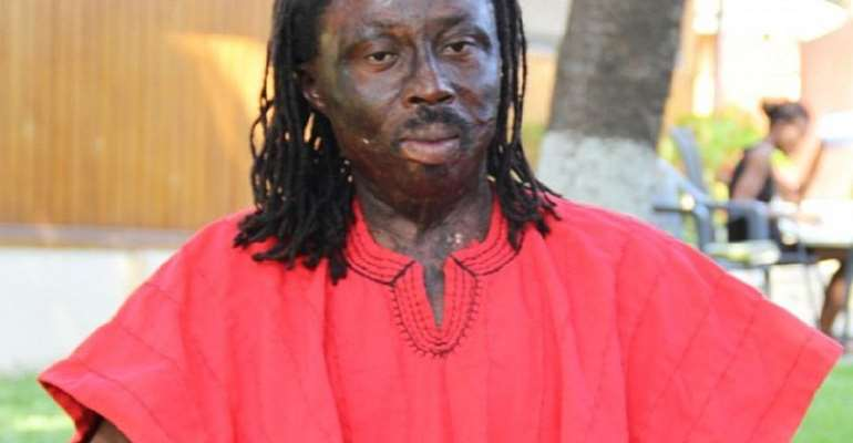 2020 Polls: Kwaku Bonsam Fires Up For Victory In Offinso North
