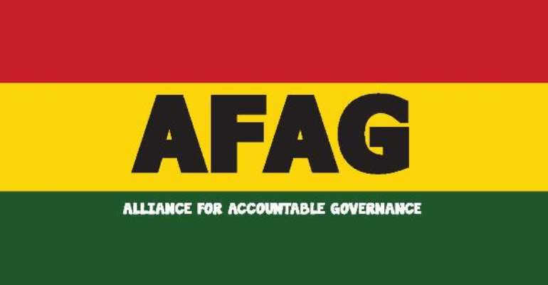 KNUST Impasse: Go To Court UTAG: Thumbs Up Gov't - AFAG