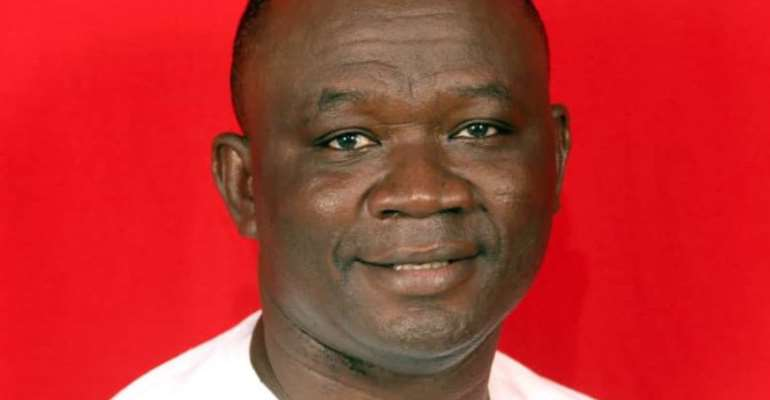 Former Presidential Staffer, Hon. Kale Cesar, Is The Right Man For The National Deputy General Secretary's Position