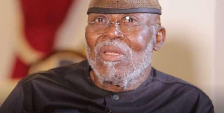 Nyaho-Tamakloe Tells Okraku To Revive Ghana's Football Industry