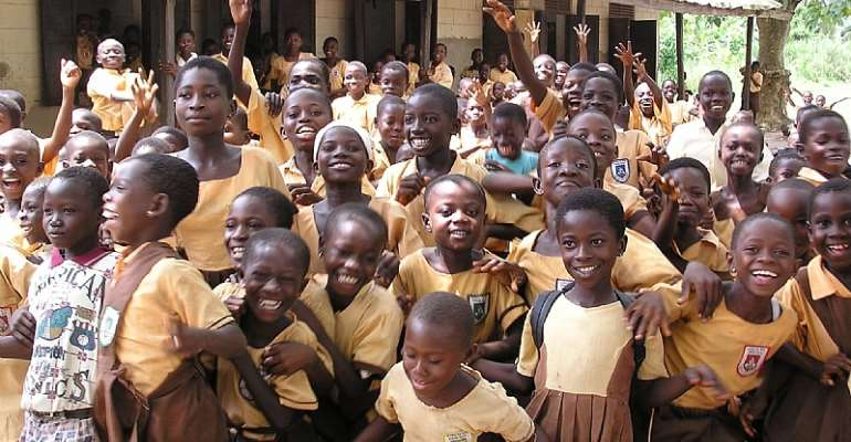 World Bank Gives $150million To Boost Education