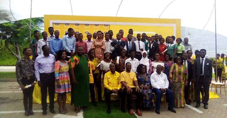 We Will Continue To Support Education In Ghana — MTN CEO