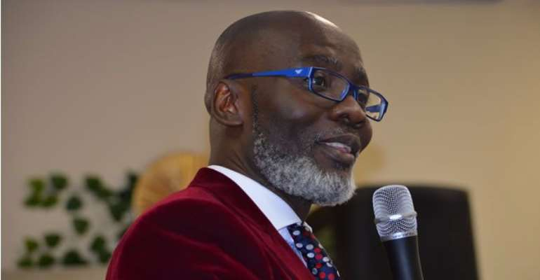 Alex Mould Jabs Gabby Otchere-Darko To Educate Himself On Meaning Of State Capture